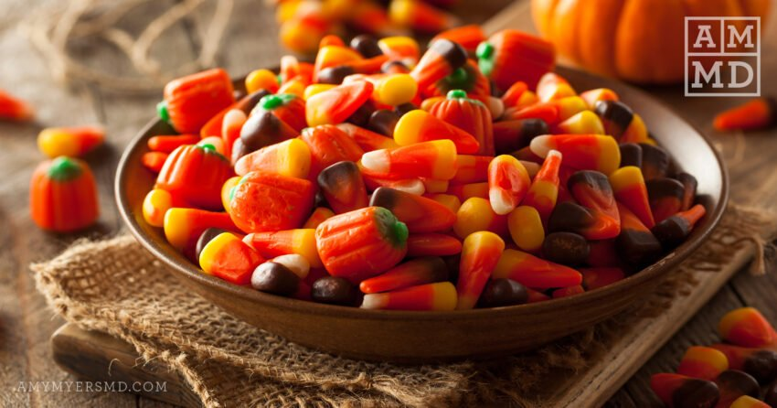 7 Candy Ingredients to Avoid this Halloween and 7 Safe Alternatives