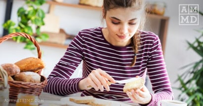 Is Gluten to Blame for Your Hashimoto's?