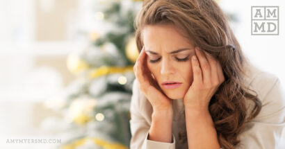 10 Signs the Holidays Wrecked Your Gut