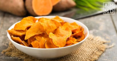 5 Tips for Choosing Autoimmune-Friendly Packaged Snacks