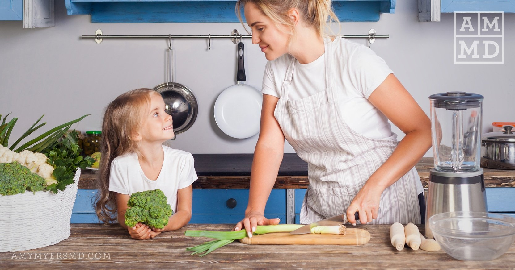 6 Tips for Getting Your Family on Board with AIP