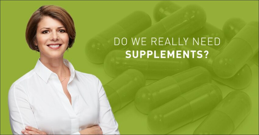 Video: Do We Really Need Supplements?