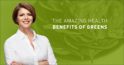 Video: The Amazing Benefits of Greens
