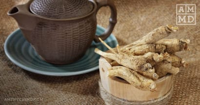 The 5 Best Adaptogens to Combat Stress and Adrenal Fatigue