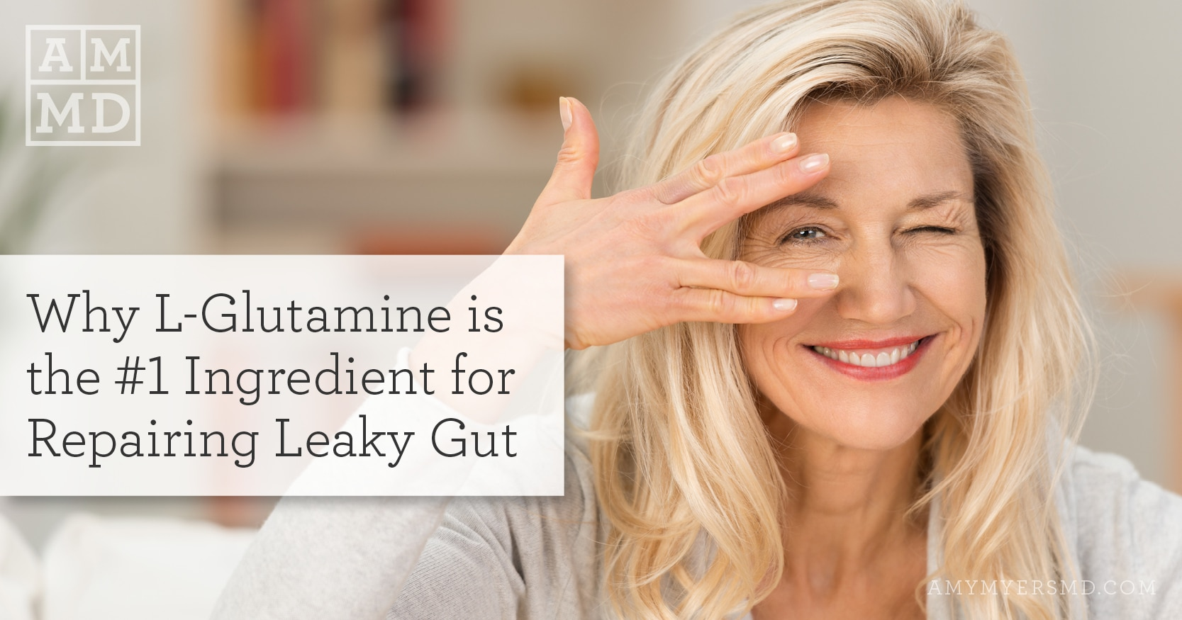 l glutamine for leaky gut with or without food