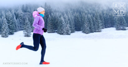 6 Steps to Recover from Holiday Stress & Fatigue
