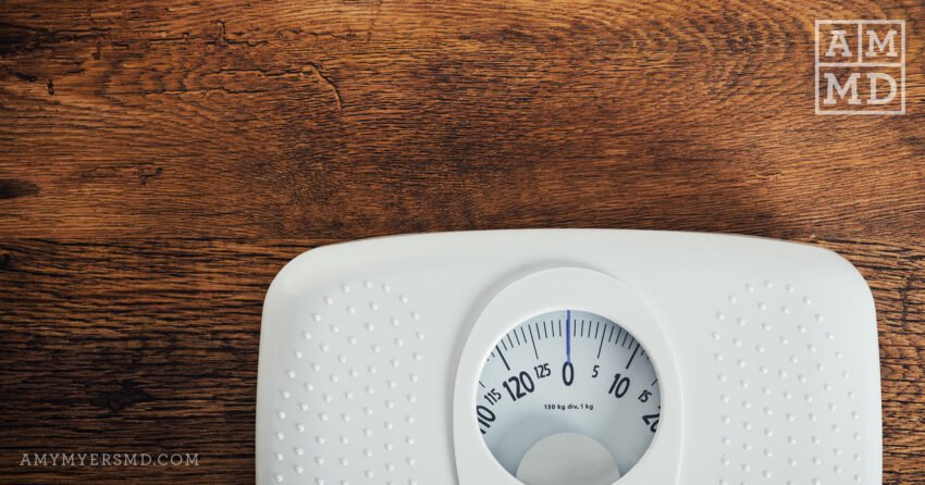 A Functional Medicine Approach to Weight Loss
