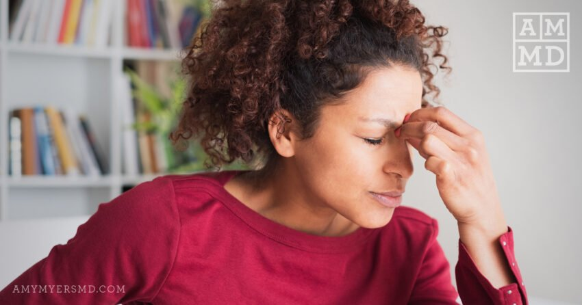 5 Migraine Triggers Plus 3 Tips for Natural Relief