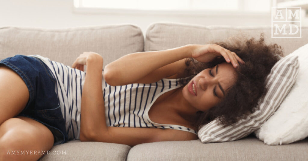 9 Leaky Gut Symptoms & How to Heal