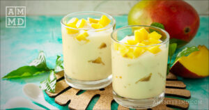 Tropical Yogurt
