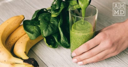 5 Foods to Reduce Gas & Bloating (and 5 That Make It Worse)