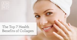 The Top 7 Health Benefits of Collagen