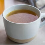 Gut Healing Chicken Bone Broth