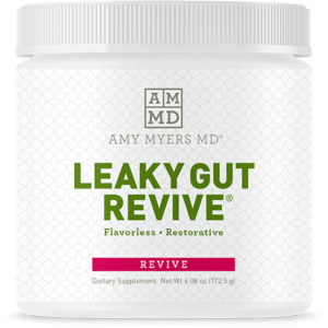 One Leaky Gut Revive