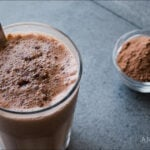 Semi-Elemental Diet Chocolate Shake