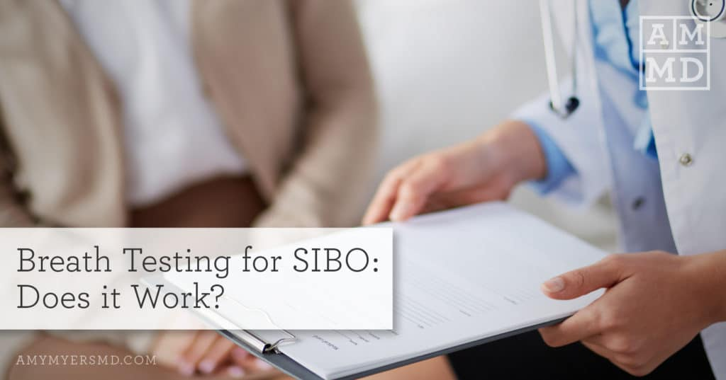 Breath Testing for SIBO: Does it Work?