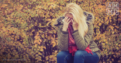 Seasonal Affective Disorder (SAD) and 3 Solutions for It