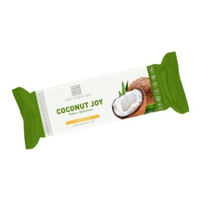 Coconut Joy Fiber Bars – 1 Case (18 bars)