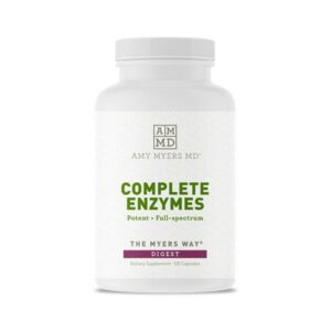 Complete Enzymes