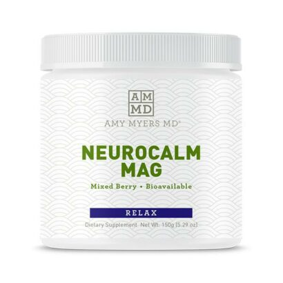 NeuroCalm Mag Powder