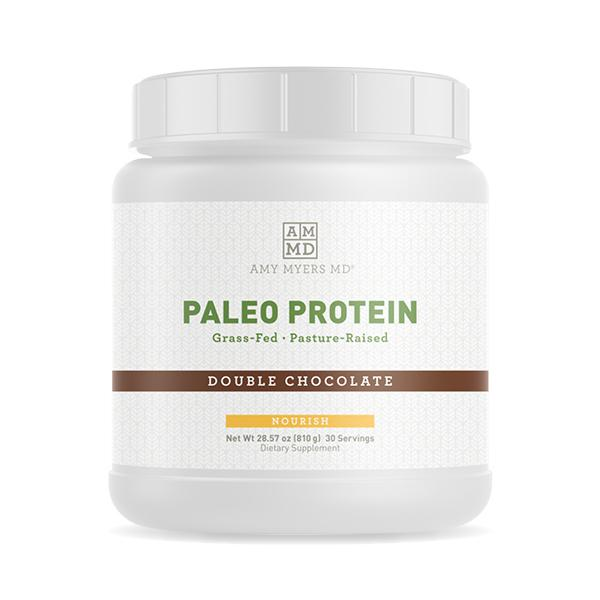The Myers Way® Paleo Protein – Double Chocolate