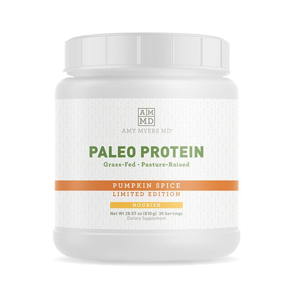 The Myers Way® Paleo Protein Pumpkin Spice