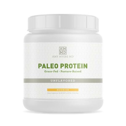 The Myers Way® Paleo Protein – Unflavored