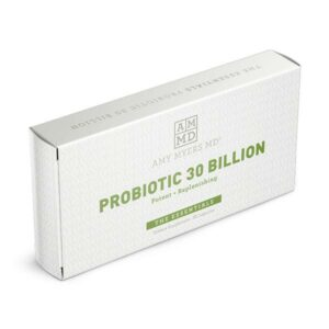 Probiotic Capsules 30 Billion