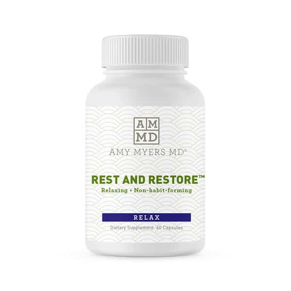 Rest and Restore™