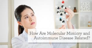 How Are Molecular Mimicry and Autoimmune Disease Related?