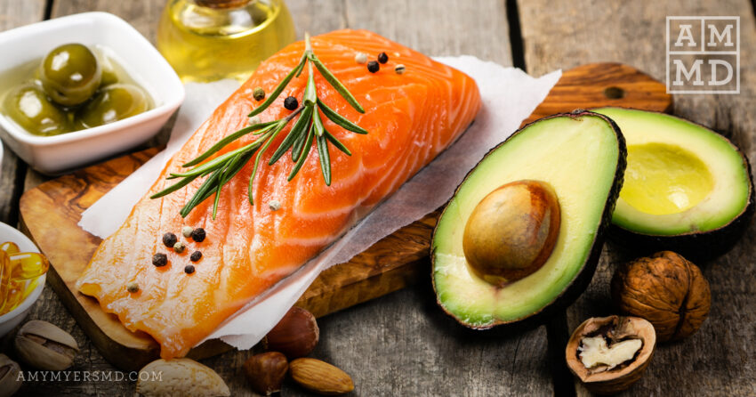 The Best Foods for Healthy Skin