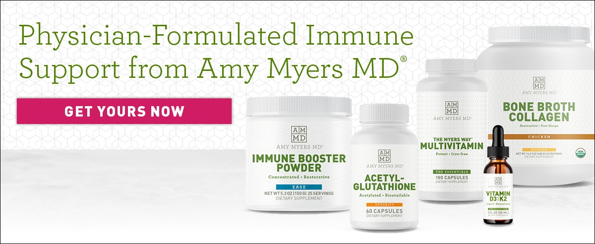 Physician-Forumulated Immune Support