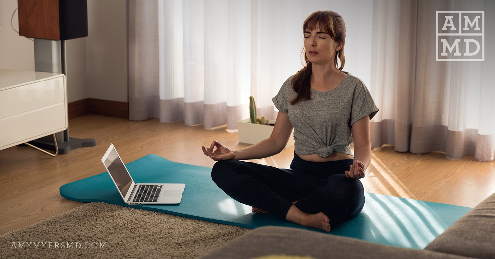 9 Ways to Stay Physically and Mentally Fit While at Home