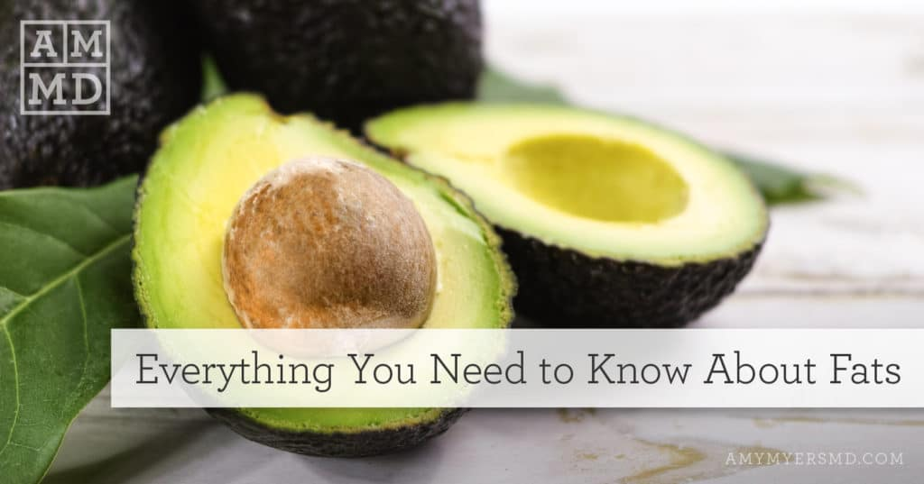 Everything You Need to Know About Fats - Avocados - Featured Image - Amy Myers MD
