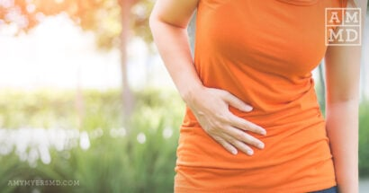 What Causes Bloating & How to Reduce It