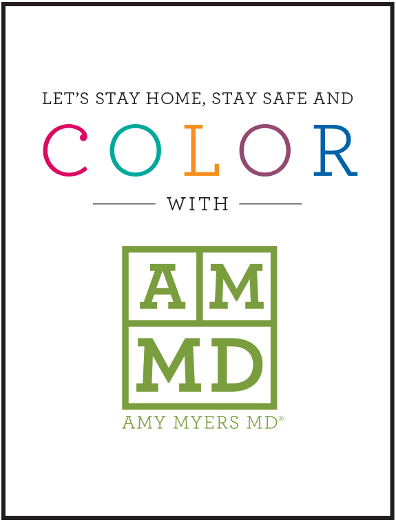 Color with Amy Myers, MD®