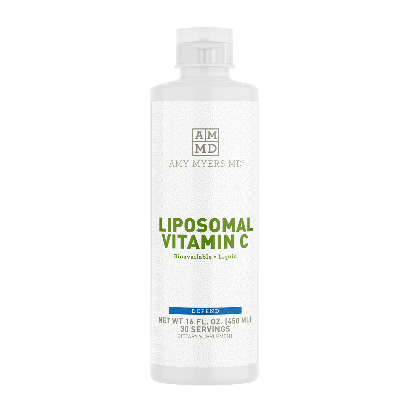 Liposomal Vitamin C from Amy Myers MD
