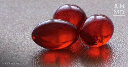 Astaxanthin: Is it Hype or Hope?
