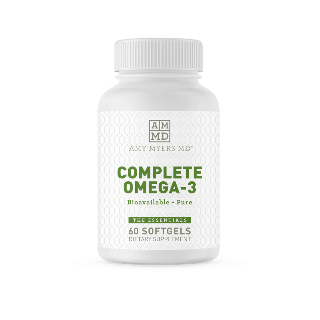 Complete Omega-3 Product Image
