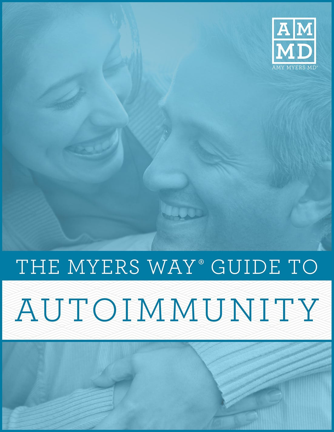 The Myers Way Guide to Autoimmunity