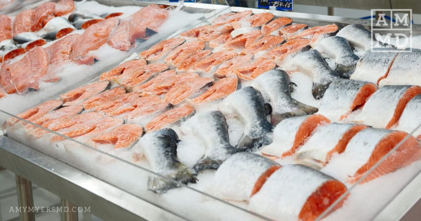 Farm-Raised Fish vs. Wild-Caught Fish: Which Is Best?