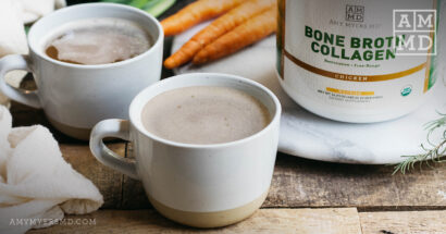 Bone Broth Collagen: A Delicious Way to Support Your Health