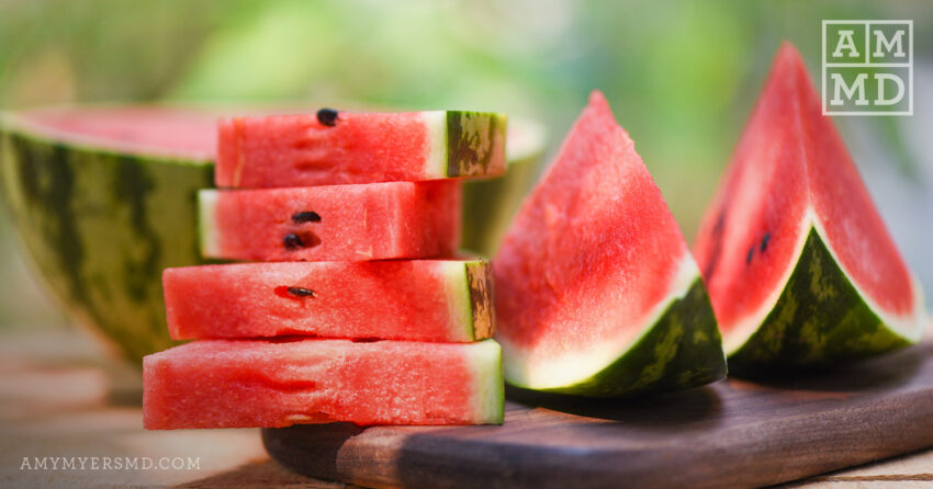 Vitamin C-Rich Foods for an AIP Diet
