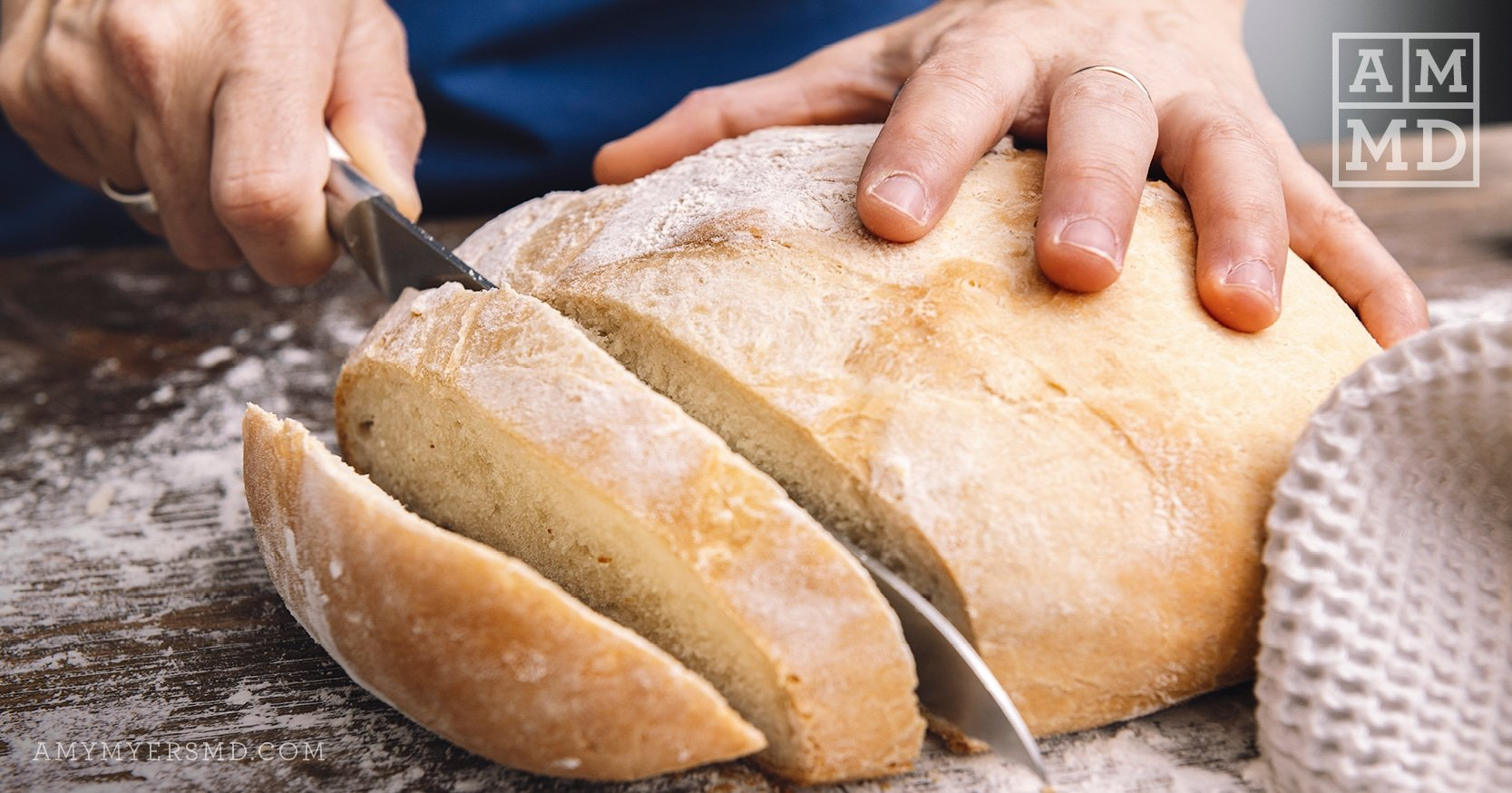 The Benefits of Going Gluten Free if You Have an Autoimmune Disease