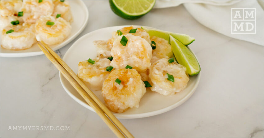 Spicy Bang-Bang Shrimp