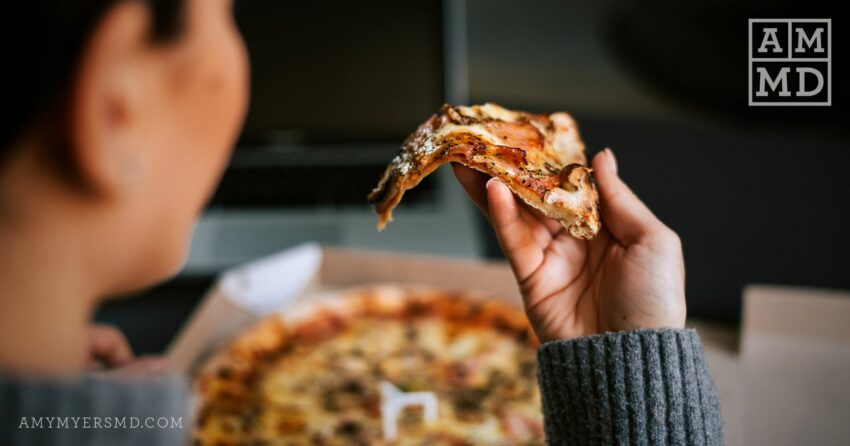 Glutened? 3 Steps to Recover from a Gluten Reaction