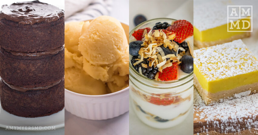 National Dessert Day Recipes