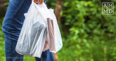 Solving The Plastic Bag Dilemma