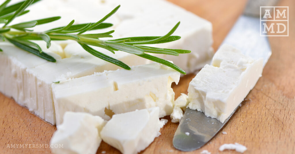 New Dairy Substitutes: The Latest Options