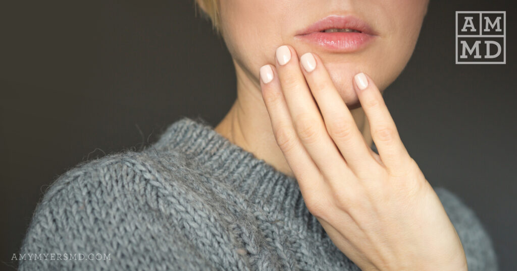 How to Care For Your Hair, Skin, and Nails In Cold Weather